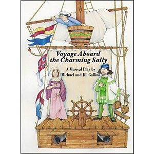 Shawnee-Press-Voyage-Aboard-the-Charming-Sally-Directors-Score