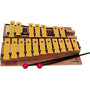Studio-49-Series-1600-Orff-Glockenspiels-Chromatic-Alto-Add-On-Only--H-Ga