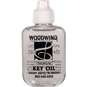 Woodwind-Key-Oil-Standard