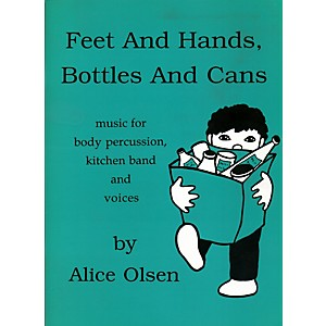 Alice-Olsen-Publishing-Feet---Hands--Bottles---Cans-Standard