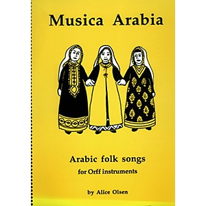 Alice-Olsen-Publishing-Musica-Arabia-Standard