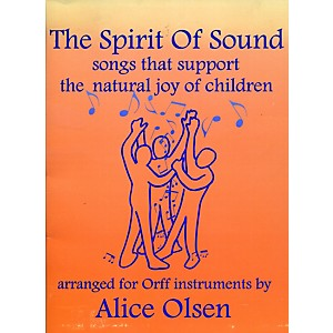 Alice-Olsen-Publishing-The-Spirit-Of-Sound-Standard