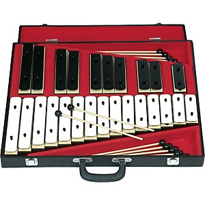 Rhythm-Band-25-Note-Chromatic-Plastic-Resonator-Bell-Set-Standard