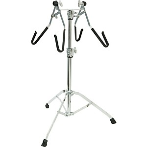 Pearl-Dual-Crash-Cymbal-Holder-Standard
