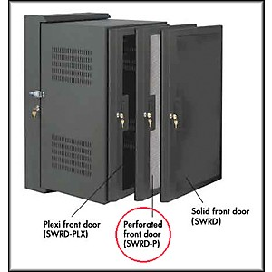 Raxxess-SWRD-24P-Perforated-Door-for-SWR-24-12-rack-Standard