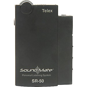 Telex-SoundMate-SR-50-ALD-Receiver-Channel-A-Standard