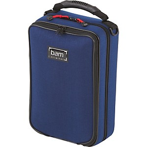 Bam-Trekking-Bb-Clarinet-Case-Bb-Clarinet---Black