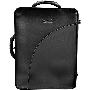 Bam-Trekking-Double-Clarinet-Case-Black