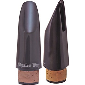 Bay-Artist-Model-H1-Clarinet-Mouthpiece-Medium---Medium
