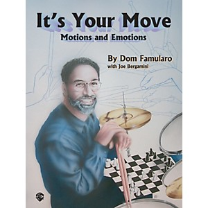 Alfred-Dom-Famularo-Its-Your-Move-Motions---Emotions-Standard