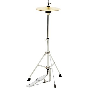 CB-Percussion-JRX07C-Mini-Hi-Hat-Stand-with-cymbals-Standard