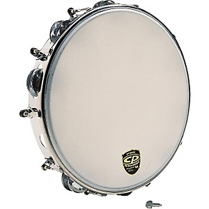 CP-CP392-10--Tunable-Metal-Tambourine-10-In
