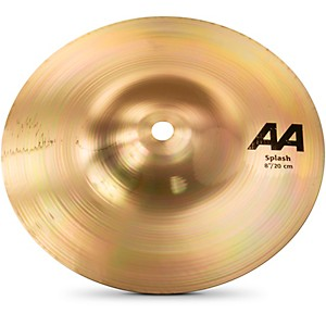 Sabian-AA-Splash-8-In