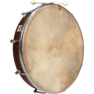World-Beat-18--Tunable-Bodhran-WB239-Standard
