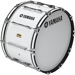 Yamaha-24x14-8200-Field-Corp-Series-Bass-Drums-Blue-Forest-Stain-24x14