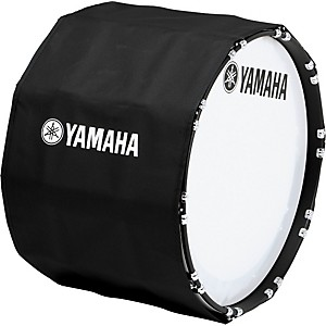 YAMAHA-Marching-Bass-Drum-Cover-16-Inch