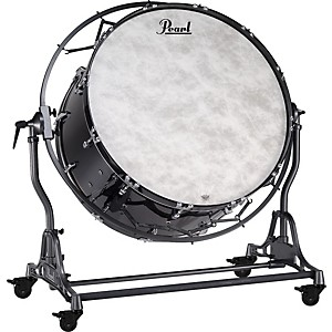 Pearl-Concert-Bass-Drum-With-STBD-Suspended-Stand-32X16