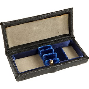 Fox-Double-Reed-Cases-Oboe---Deluxe-Case--3-Reeds-