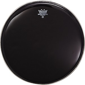 Remo-Marching-Emperor-Ebony-Drum-Heads-12-Inch