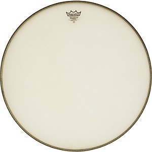 Remo-Weatherking-Renaissance-Hazy-Timpani-Heads-22-Inch--Steel-Insert-Ring