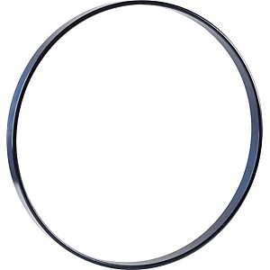 Yamaha-Field-Corps-22--Marching-Bass-Drum-Hoop-Black-Forest-22-inch