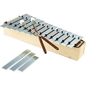 Studio-49-Series-2000-Orff-Glockenspiels-Diatonic-Alto-Unit-Only--Agd