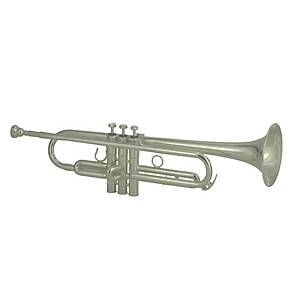 Schilke-B-Series-Custom-Bb-Trumpet-with-Beryllium-Tuning-Bell-B1LB---ML-Bore-L-Bell