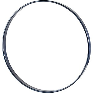 Yamaha-Field-Corp-26--Bass-Drum-Hoop-Blue-Forest-26-inch