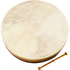 Waltons-Walton-Music-Bodhran-WM1900-Irish-Hand-Drum-Standard