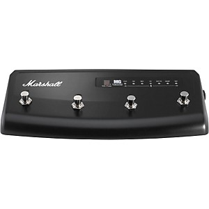 Marshall-MG4-Series-Stompware-Guitar-Footcontroller-Footswitch-Standard