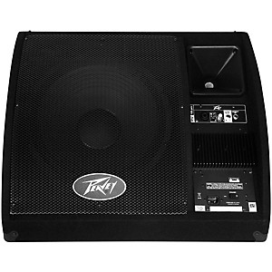 Peavey-PV-15PM-Powered-Floor-Monitor-Standard