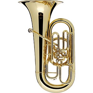 Besson-BE983-Sovereign-Series-Compensating-EEb-Tuba-Lacquer