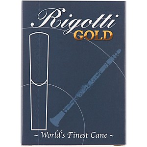 Rigotti-Gold-Clarinet-Reeds-Strength-2-5-Light