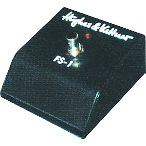 Hughes---Kettner-FS1-Footswitch-for-Vortex--Metroverb--and-Club-Reverb-Standard