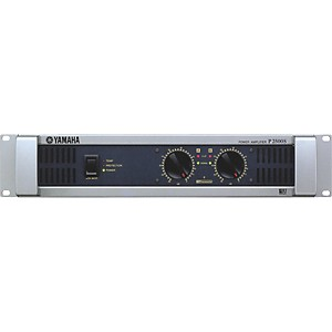 Yamaha-P2500S-Dual-Channel-Power-Amp-Standard