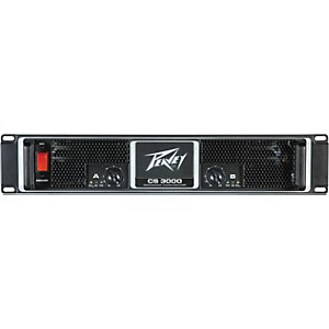 Peavey-CS-3000-Power-Amplifier-Standard