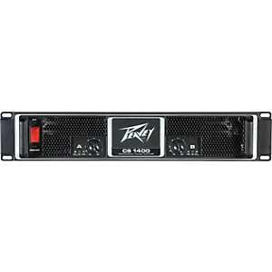 Peavey-CS-1400-Power-Amplifier-Standard