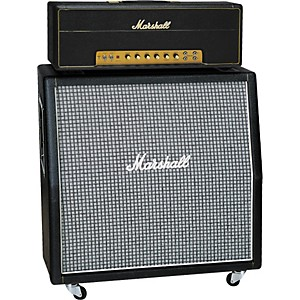 Marshall-Plexi-1959SLP-and-1960AX-or-1960BX-100W-Tube-Guitar-Half-Stack-Standard