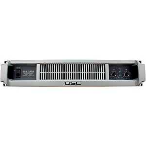 QSC-PLX1804-Lightweight-Professional-Power-Amplifier-Standard