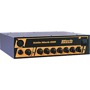 markbass-Little-Mark-250-Bass-Amp-Head-Standard