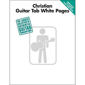 Hal-Leonard-Christian-Guitar-Tab-White-Pages-Standard