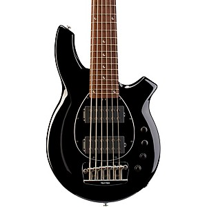 Music-Man-Bongo-6-HH-Bass-Black-Black-Pickguard