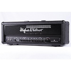 Hughes---Kettner-Switchblade-100-Guitar-Amp-Head-886830797071