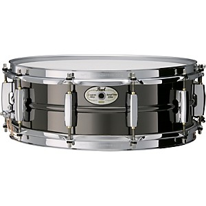 Pearl-Sensitone-Elite-Beaded-Brass-Snare-14X5