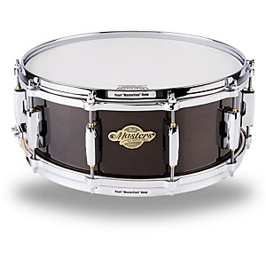 Pearl-MCX-Masters-Series-Snare-Drum-14x5-5-Black-Silk