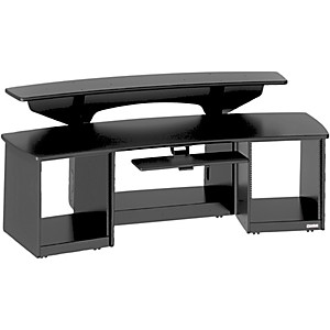 Omnirax-Force-24-Studio-Desk-Black