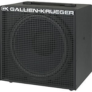 Gallien-Krueger-112MBX-Extension-Cab-for-Micro-Bass-Standard