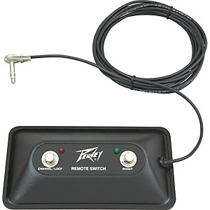 Peavey-ValveKing-and-Windsor-Guitar-Footswitch-Standard