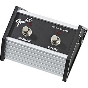 Fender-FM65DSP-and-Super-Champ-XD-Footswitch-Standard