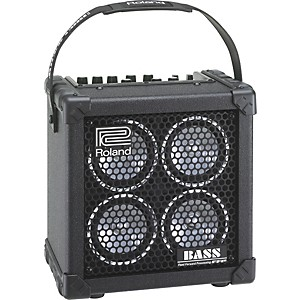 Roland-Micro-Cube-Bass-RX-Bass-Combo-Amp-4-X-4-In
